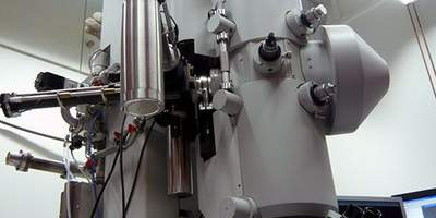 Laboratory for Structural Electron Microscopy of Biological Systems