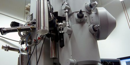 Laboratory of Structural Electron Microscopy of Biological Systems