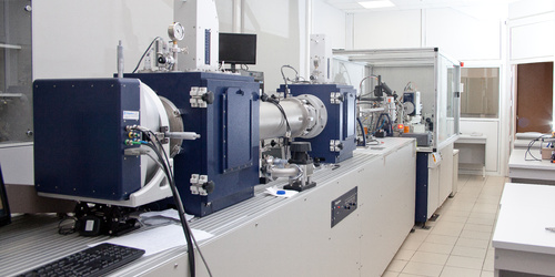 Laboratory for Advanced Studies of Membrane Proteins